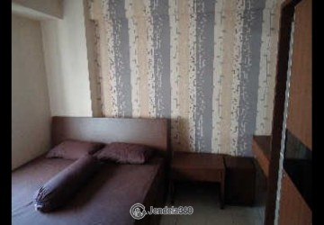 Kalibata City Apartment 2BR Tower Akasia