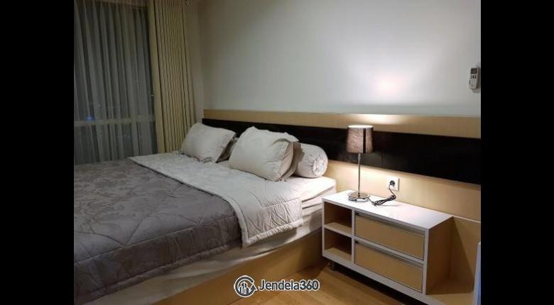 bedroom Apartemen Casa Grande Apartment