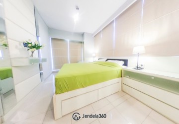 Kuningan Place Apartment 1BR Tower Infinia