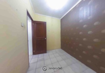 Mediterania Gajah Mada Apartment 1BR View City