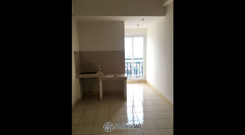 bedroom Puri Park View Apartment 2BR Tower E