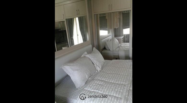 bedroom Belmont Residence Apartment