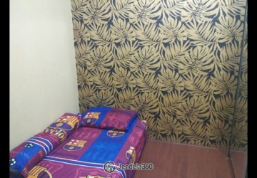 Kalibata City Apartment 2BR Fully Furnished