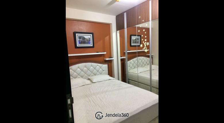 bedroom Cervino Village 2BR Tower 1