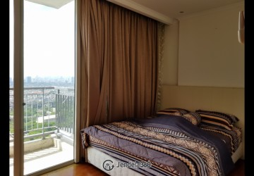 Ancol Mansion Apartment 3BR Fully Furnished