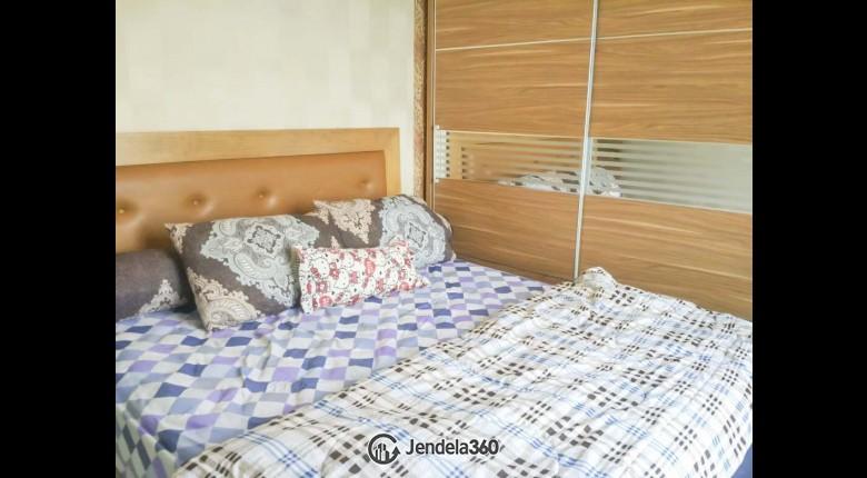 bedroom Apartemen Mediterania Gajah Mada Apartment 2BR Tower A