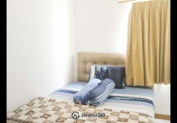 Mediterania Gajah Mada Apartment 2BR View City