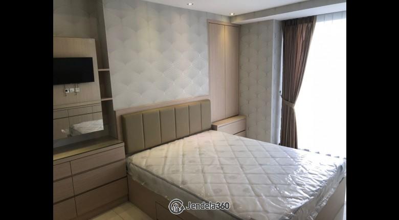 bedroom The Mansion Kemayoran Jasmine 2BR Fully Furnished