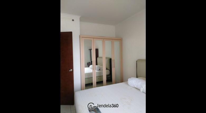 bedroom Mediterania Marina Ancol Apartment