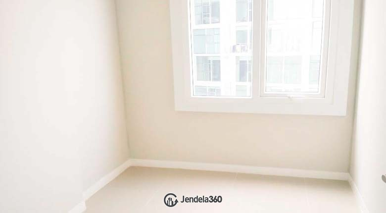 bedroom Metro Park Residence 3BR Non Furnished