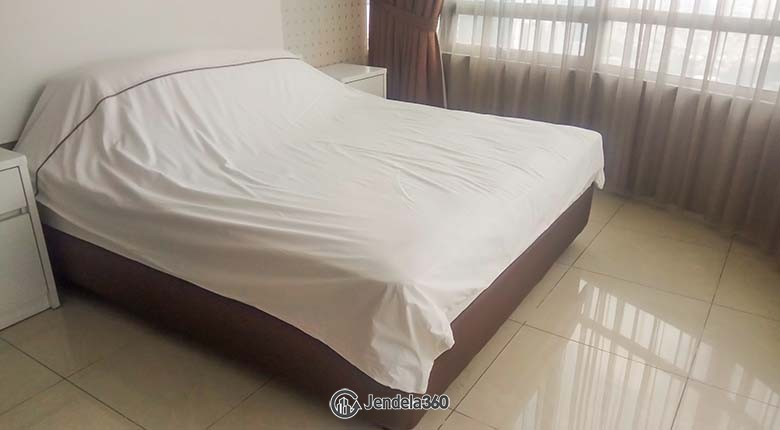 bedroom Apartemen Kuningan City (Denpasar Residence) 3BR Fully Furnished