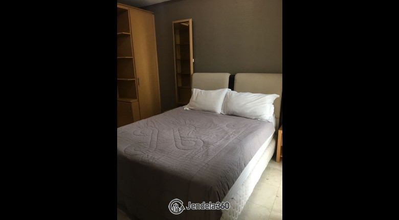 bedroom Bellagio Residence 1BR Fully Furnished Apartment