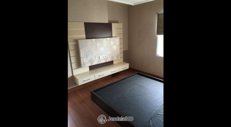 bedroom Mediterania Marina Ancol Apartment Apartment