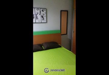 Taman Sari Sudirman 1BR Fully Furnished