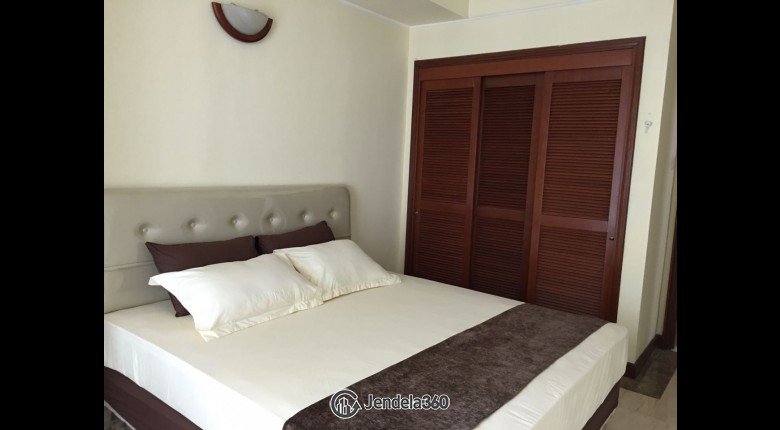 bedroom Casablanca Apartment 1BR Fully Furnished Apartment