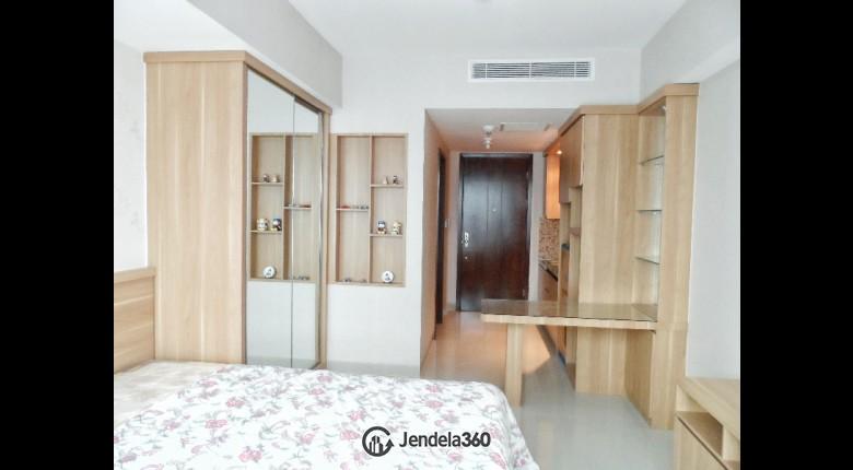 bedroom U Residence Karawaci