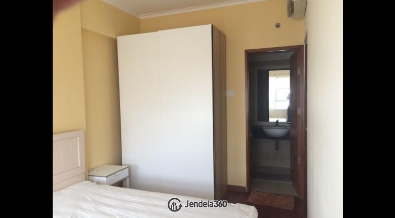 bedroom Marbella Kemang Residence Apartment Apartment