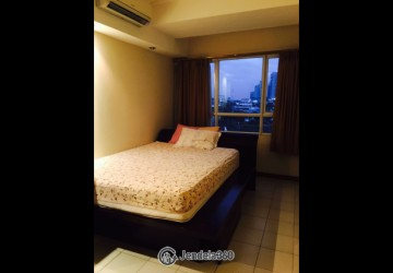 Marbella Kemang Residence Apartment 2BR Fully Furnished
