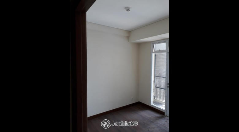 bedroom Puri Orchard Apartment 1BR Non Furnished Apartment