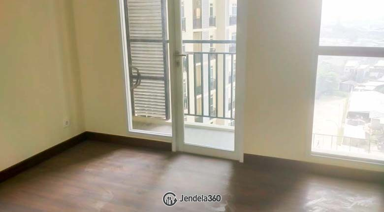 bedroom Puri Orchard Apartment 1BR Tower Orange Grove Apartment