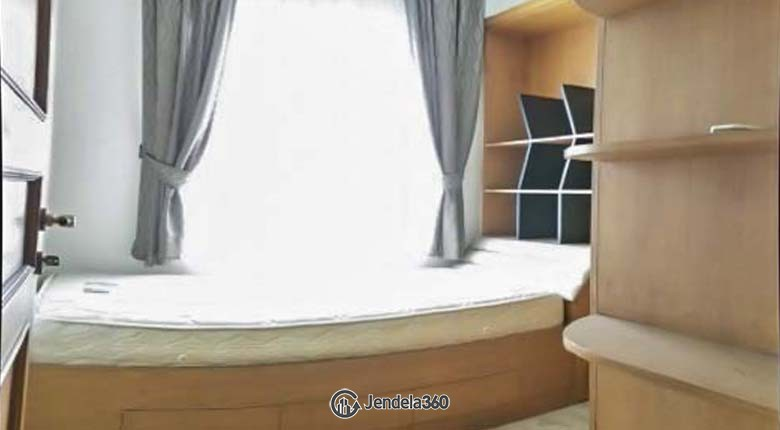 Bedroom Apartemen Apartemen Ambassador 1