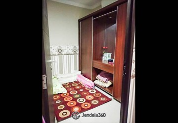 Taman Sari Semanggi Apartment 1BR Fully Furnished