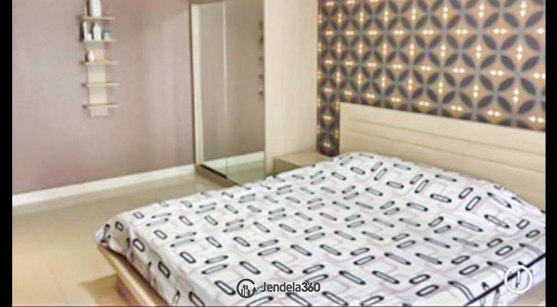 Bedroom Taman Sari Semanggi Apartment