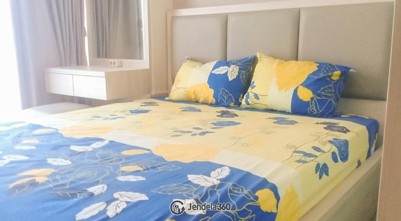 Bedroom Callia Apartment Apartment