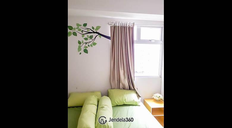 Bedroom Kalibata City Apartment Apartment