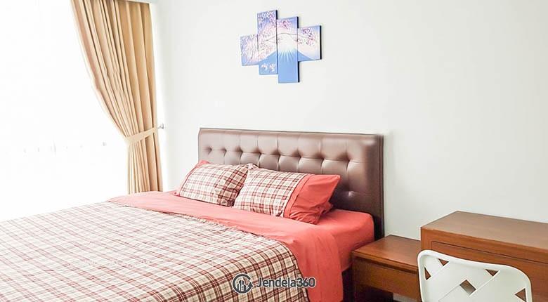 Bedroom Apartemen Lexington Residences