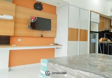 Casa De Parco Apartment Studio Fully Furnished