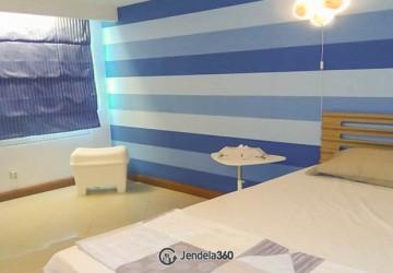 Taman Anggrek Condominium Apartment 3BR Fully Furnished