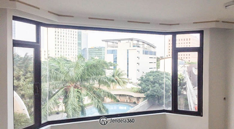 Bedroom Apartemen Beverly Tower Apartment