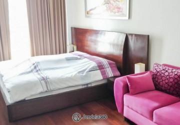 Setiabudi Residence 2BR Fully Furnished