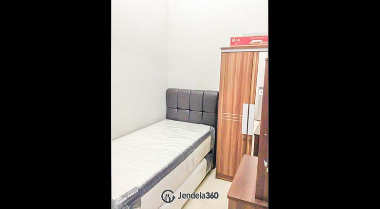 Bedroom Serpong Green View Apartment Apartment