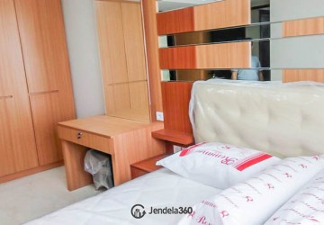 Ciputra World 2 Apartment 2BR Fully Furnished
