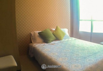 GP Plaza Apartment 2BR Fully Furnished