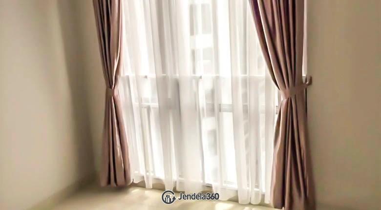 bedroom Apartemen The Mansion Kemayoran Jasmine