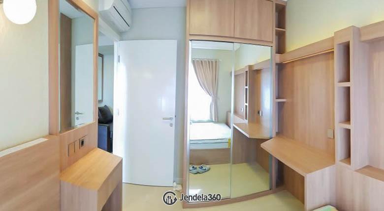 bedroom Madison Park