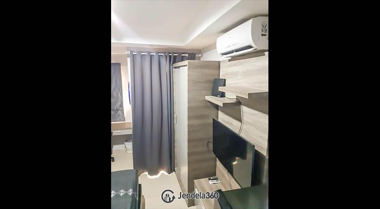 bedroom Apartemen Belmont Residence