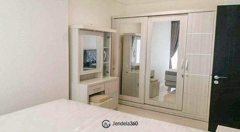 bedroom Brooklyn Alam Sutera Apartment Apartment