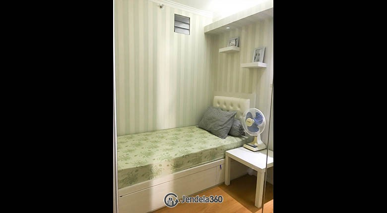 bedroom Apartemen Bassura City Apartment