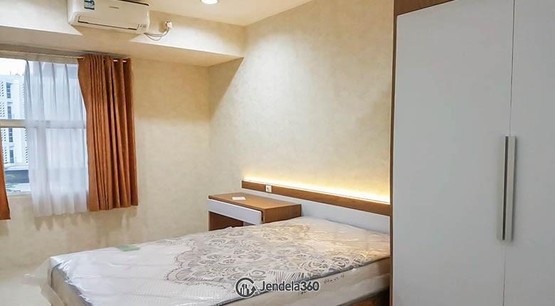bedroom Silkwood Residence