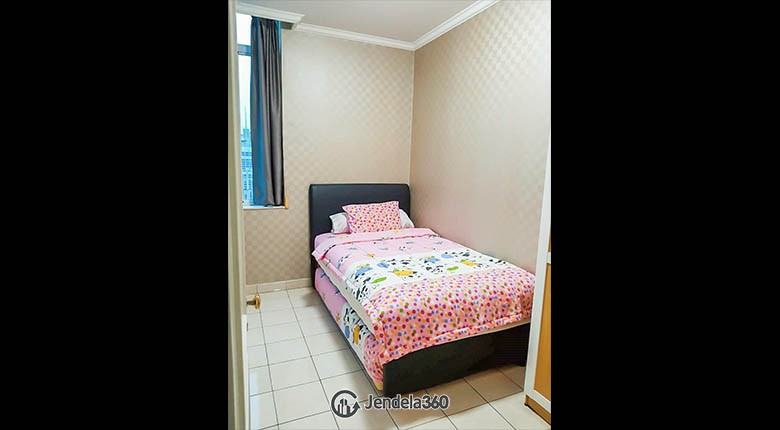 bedroom Ambassador 2 Apartment Apartment