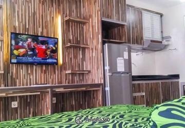 Taman Melati Margonda Apartment Studio View Selatan/UI