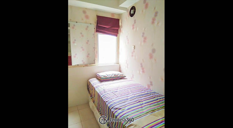 bedroom Kalibata City Apartment Apartment