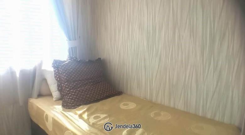 bedroom Permata Eksekutif Apartment