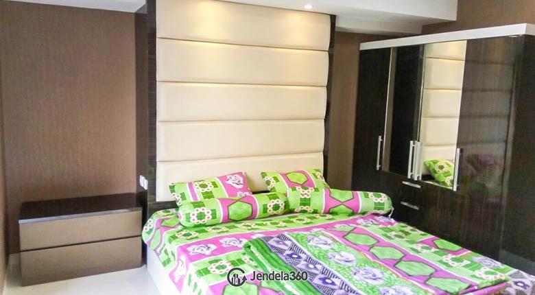 bedroom The Mansion Kemayoran Jasmine