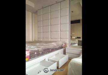 Kebayoran Icon Apartment Studio Fully Furnished