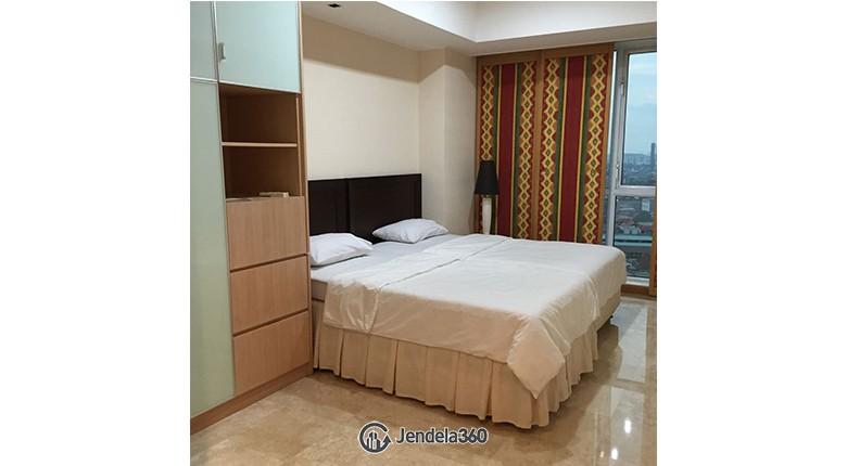 bedroom Casablanca Apartment Apartment